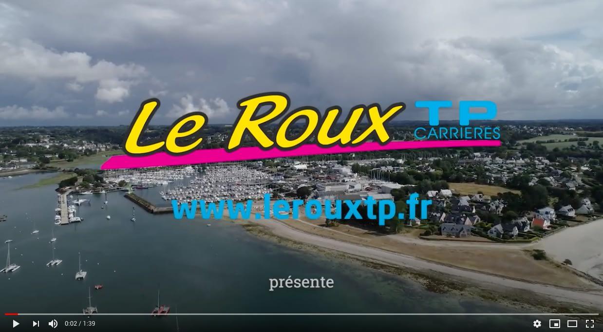 Finistère Mer Vent •Port-La-Forêt