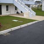 Le Roux TP – Travaux Publics – Lotissement - Aménagement voirie - entrée - 3